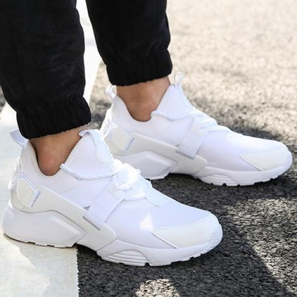 09e38e73b9 Nike Shoes | Air Huarache City Low | Poshmark